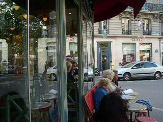 Cafe Le Danton