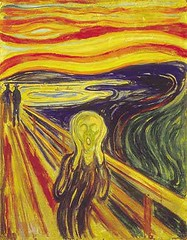 Scream Munch Museum.