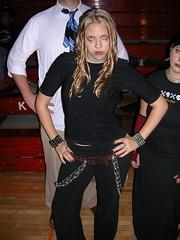 Goth Kelsey