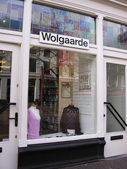 Wolgaarde - Delft