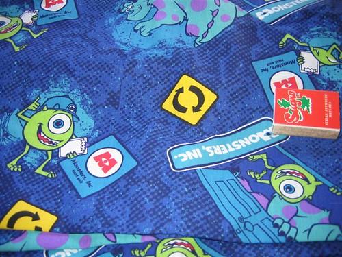 Fabric Swap 2
