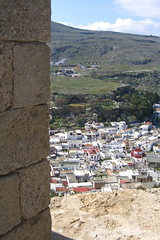 Lindos from the Acropolis_2