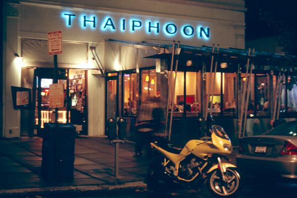 Thaiphoon: DC Excursion #2 « more than a food blog