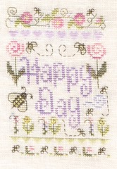 Happy Day finished 4/4/2006