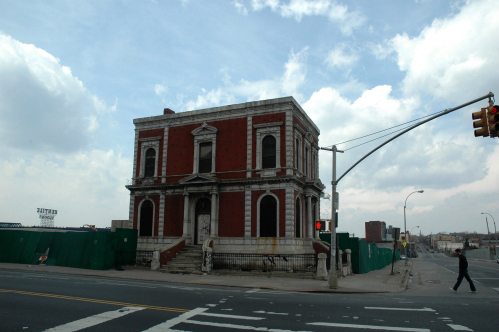 Brooklyn Improvement Company Building