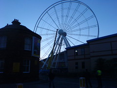 Yorkshire Wheel 3