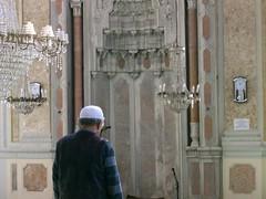 2006 Estambul. Mezquita de Ortaköy