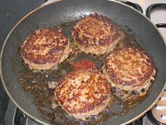 Fried Patties
