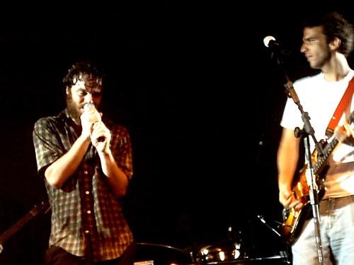 los hermanos, 13.03.2004