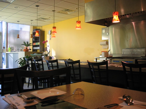 Shabu Village in Brookline