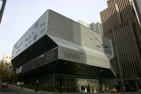 Seattle Downtown (4)