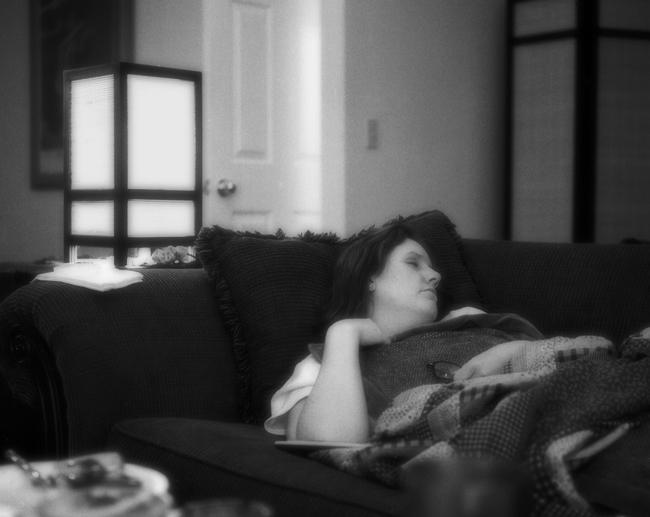 sleep to dream