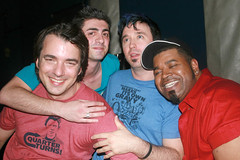 FOF #289 - The World's Largest Gay Neighborhood - 04.14.06