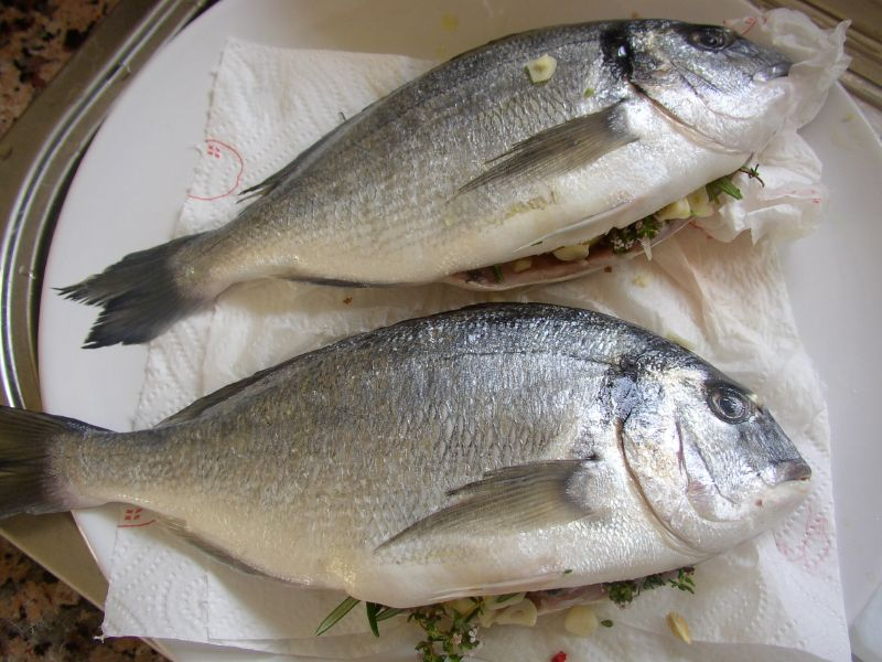 Karfreitagsfische