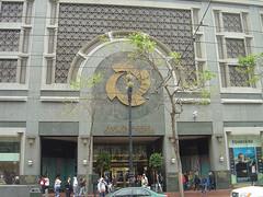 San Francisco Shopping Center