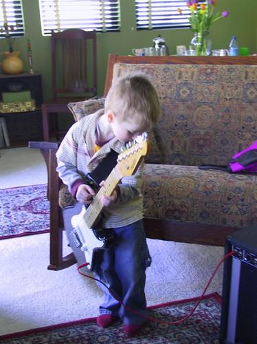 aris guitar