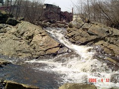 Somersworth Dam