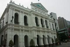 Santa Casa da Misericordia