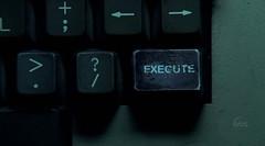 execute?