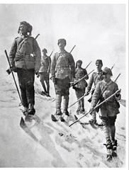 1914 Sarıkamış