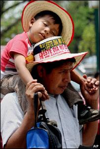 indigena guatemala