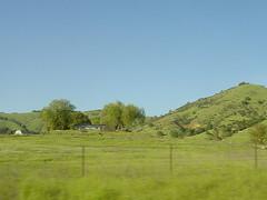 Highway 49 - Lonley Farm