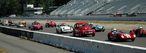 Vintage race 3