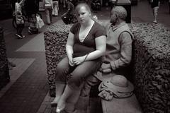 Girl & Stone Beekeeper