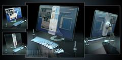 Adam Benton - MacFormat - New iMac