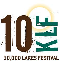 10KLF Logo