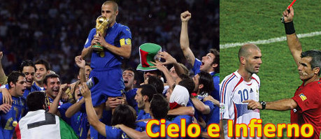 Italia Campeona