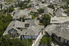 Rooftop grey