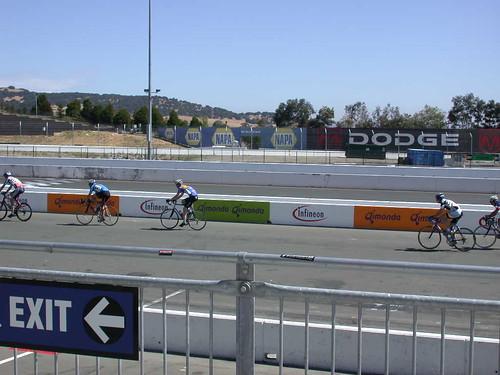 自転車イベント@Sonoma