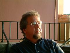 José Carlos Abrantes