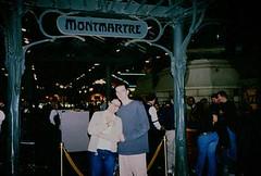 HeatherJake Vegas '03