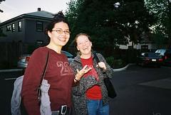 MuffinFred Portland'03