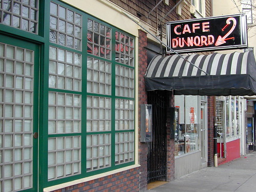 Cafe Du Nord - Entertainment - 2174 Market Street, San Francisco, CA, United States
