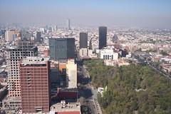 Mexico City LA tower 1