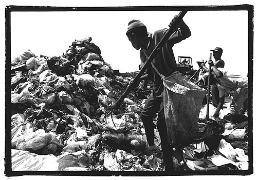 The Rubbish Tip - I