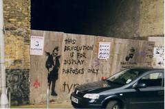 London - Revolution