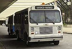 Wiki Wednesday