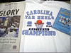 UNC TarHeels National Championship