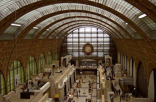 باريس و اروع الاماكن السياحيه فيها 11734342_444117bcb4.