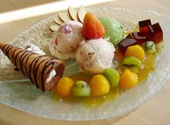 Ice Cream @ Häagen-Dazs, Shanghai