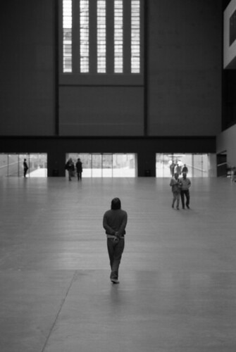 Turbine Hall photo