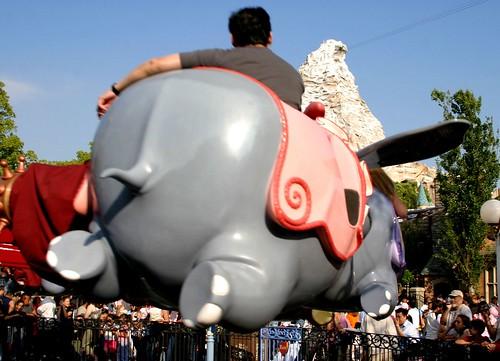 Dumbo Deux