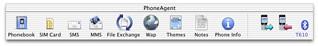 PhoneAgent-k750i