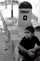 1 Street kid