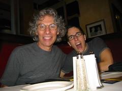 me and bob