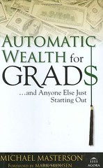 Automatic Wealth for Grads (cover)